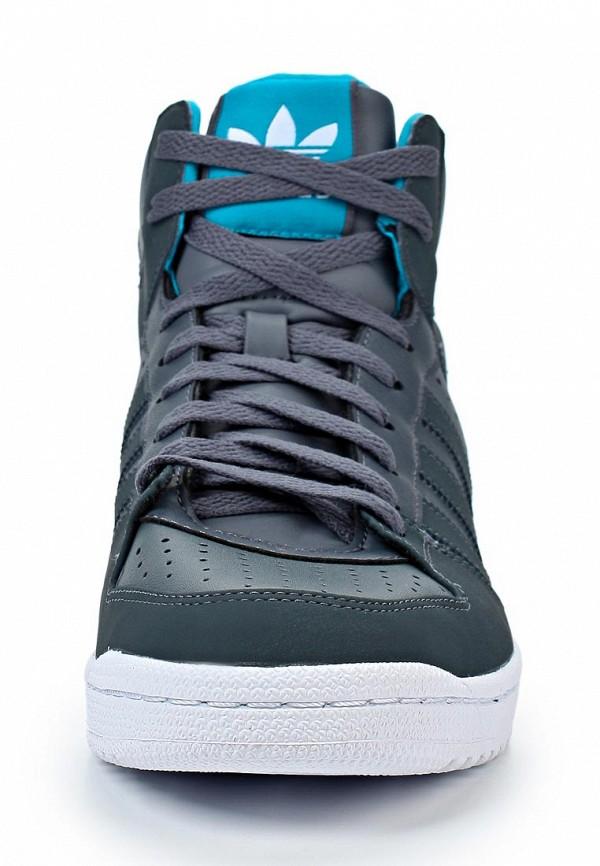 Мужские кеды Adidas Originals (Адидас Ориджиналс) M18239: изображение 7