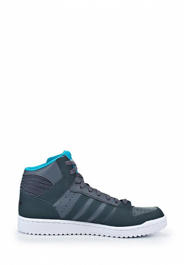 Мужские кеды Adidas Originals (Адидас Ориджиналс) M18239: изображение 9