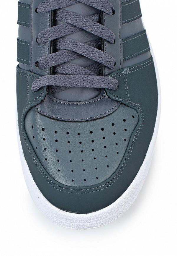 Мужские кеды Adidas Originals (Адидас Ориджиналс) M18239: изображение 11