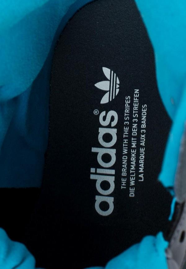 Мужские кеды Adidas Originals (Адидас Ориджиналс) M18239: изображение 13