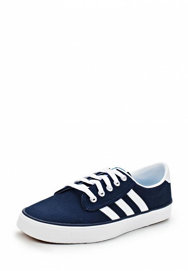 Мужские кеды Adidas Originals (Адидас Ориджиналс) M20318: изображение 2