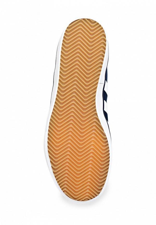 Мужские кеды Adidas Originals (Адидас Ориджиналс) M20318: изображение 5