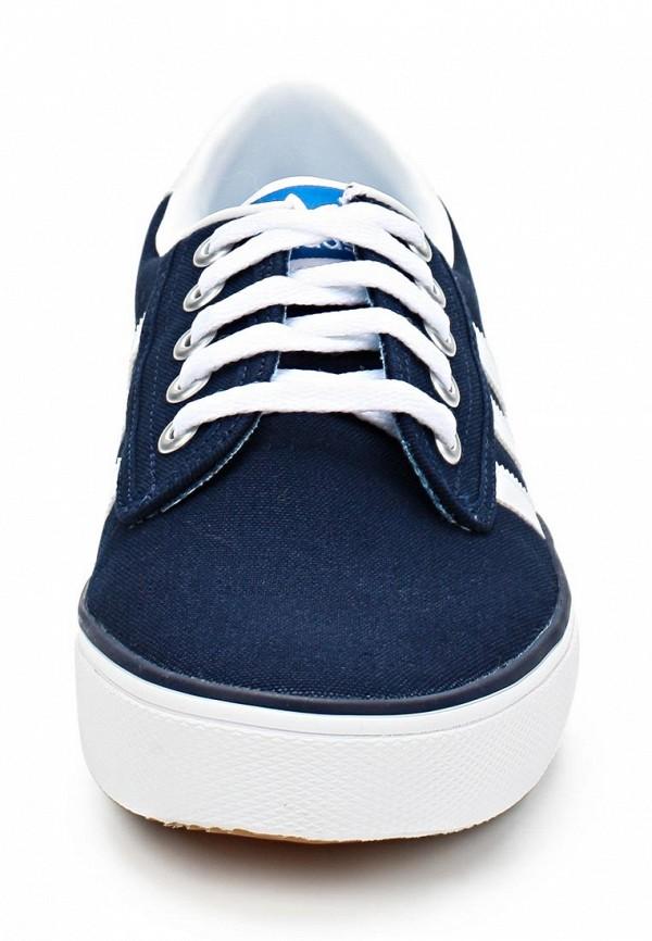 Мужские кеды Adidas Originals (Адидас Ориджиналс) M20318: изображение 7