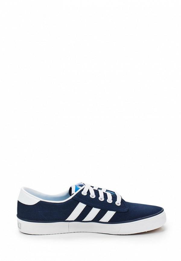 Мужские кеды Adidas Originals (Адидас Ориджиналс) M20318: изображение 9