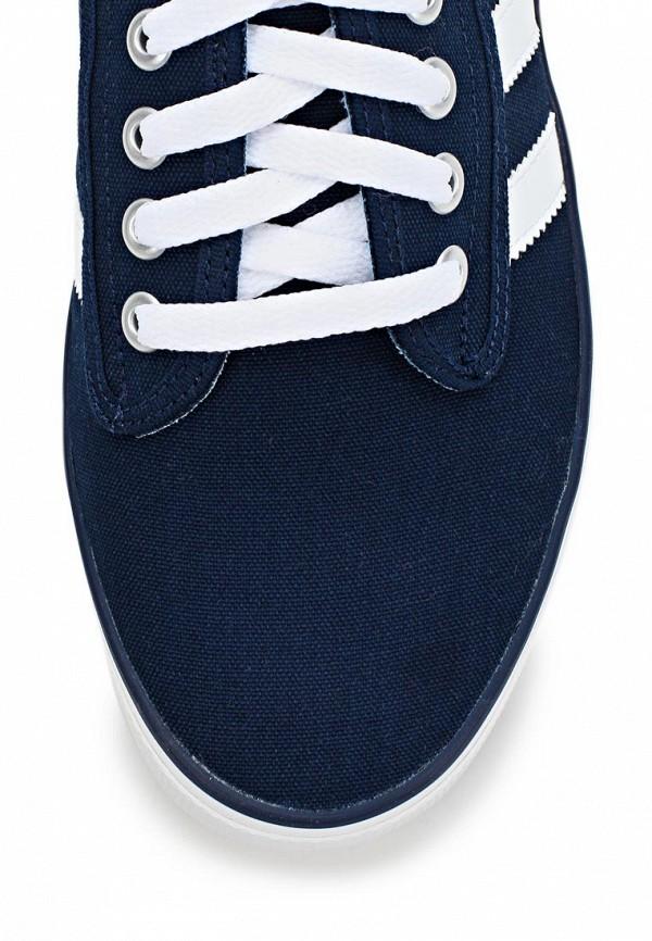 Мужские кеды Adidas Originals (Адидас Ориджиналс) M20318: изображение 11