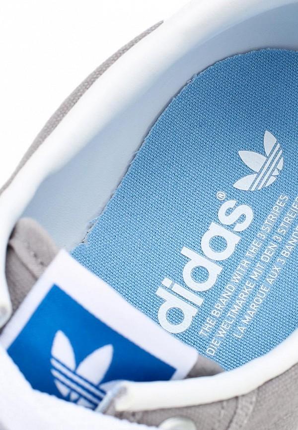 Мужские кеды Adidas Originals (Адидас Ориджиналс) M20322: изображение 13