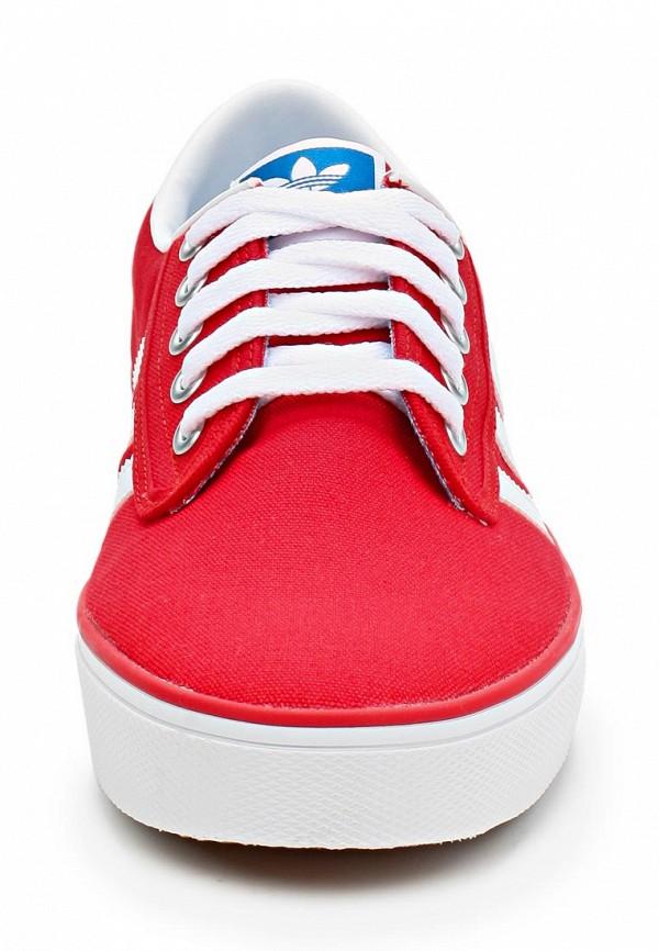 Мужские кеды Adidas Originals (Адидас Ориджиналс) M20323: изображение 7