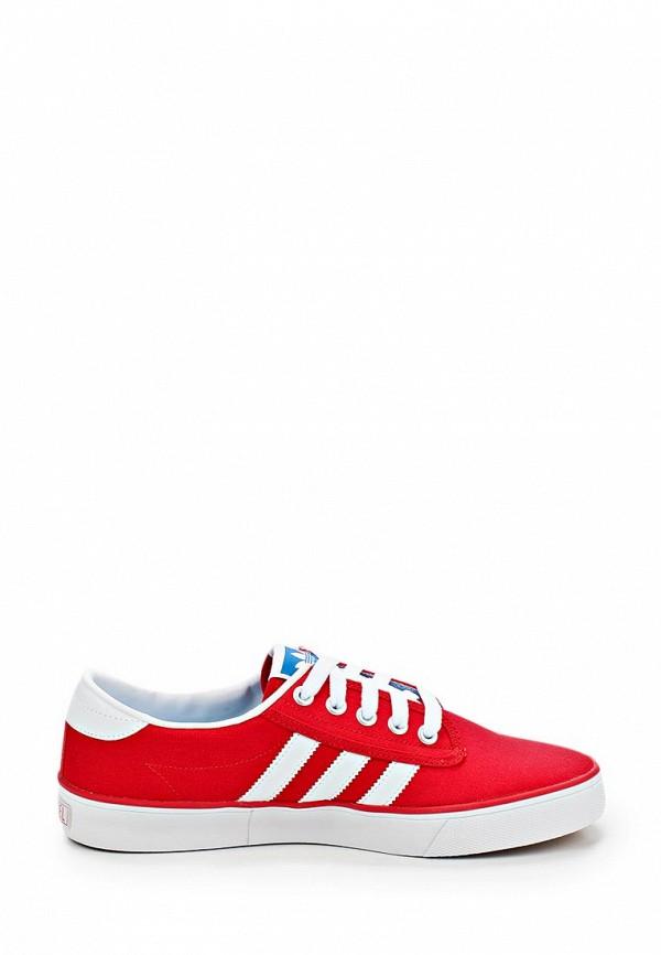 Мужские кеды Adidas Originals (Адидас Ориджиналс) M20323: изображение 9