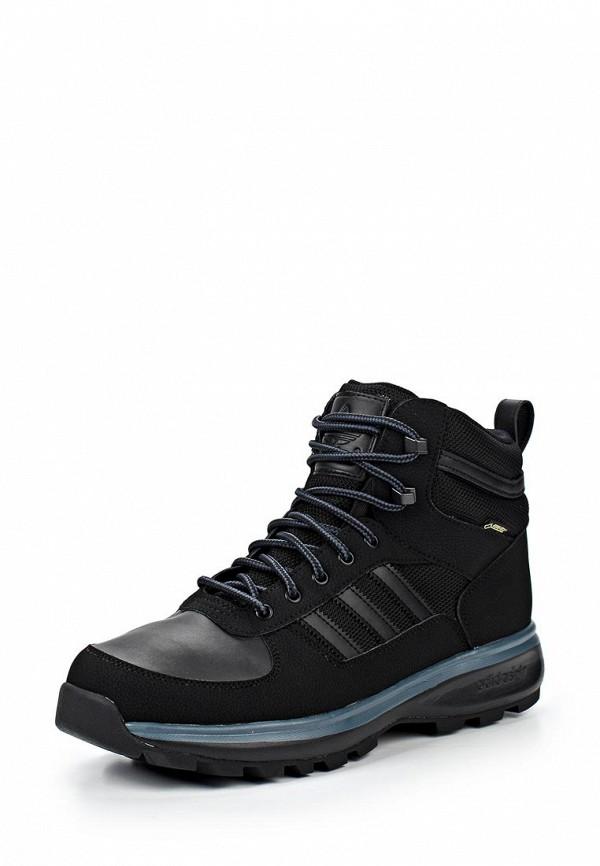 Спортивные мужские ботинки Adidas Originals (Адидас Ориджиналс) M20330: изображение 2