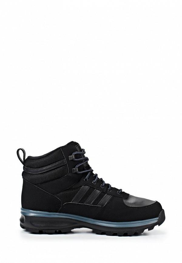Спортивные мужские ботинки Adidas Originals (Адидас Ориджиналс) M20330: изображение 9