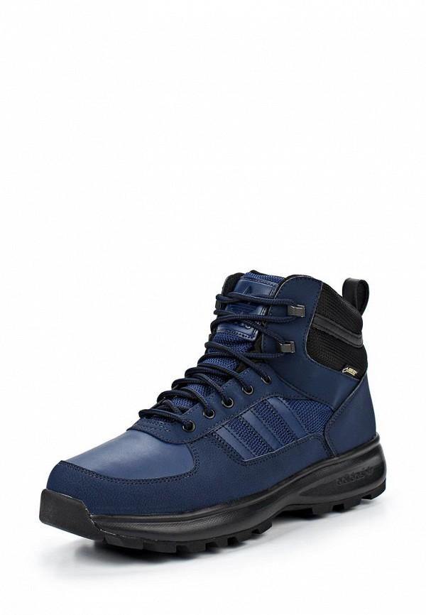 Спортивные мужские ботинки Adidas Originals (Адидас Ориджиналс) M20453: изображение 2
