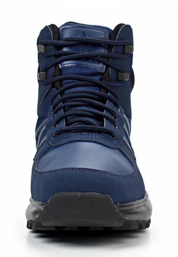 Спортивные мужские ботинки Adidas Originals (Адидас Ориджиналс) M20453: изображение 7