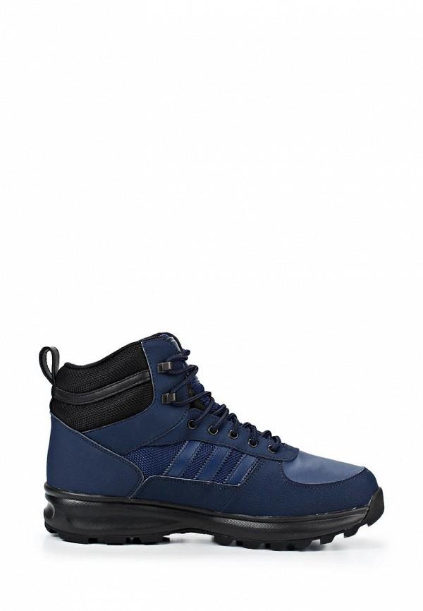 Спортивные мужские ботинки Adidas Originals (Адидас Ориджиналс) M20453: изображение 9