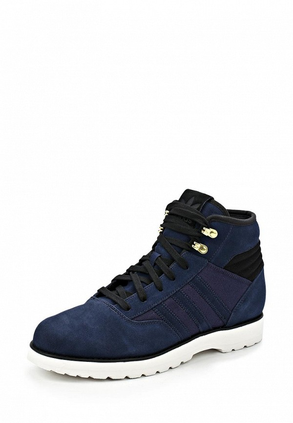 Мужские ботинки Adidas Originals (Адидас Ориджиналс) M20644: изображение 2
