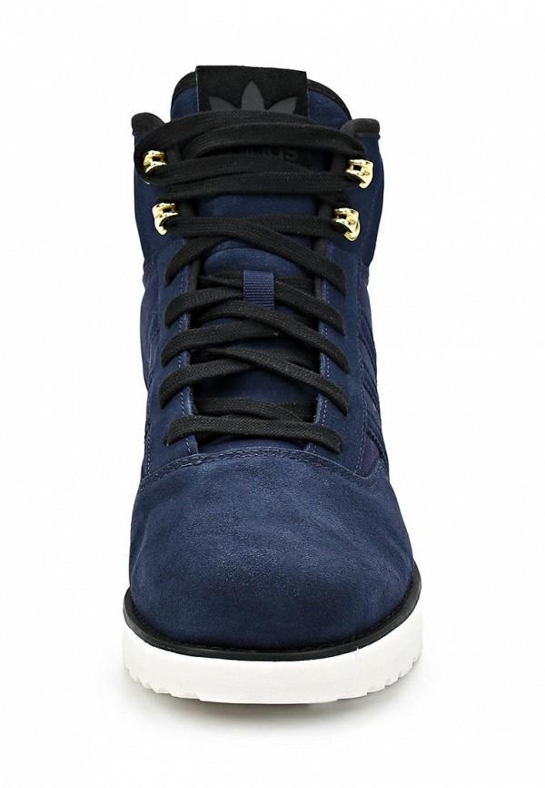 Мужские ботинки Adidas Originals (Адидас Ориджиналс) M20644: изображение 7