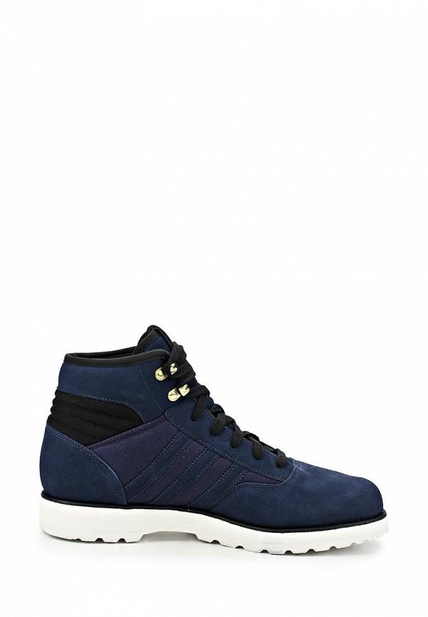 Мужские ботинки Adidas Originals (Адидас Ориджиналс) M20644: изображение 9