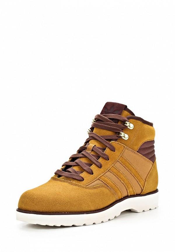 Мужские ботинки Adidas Originals (Адидас Ориджиналс) M20645: изображение 2