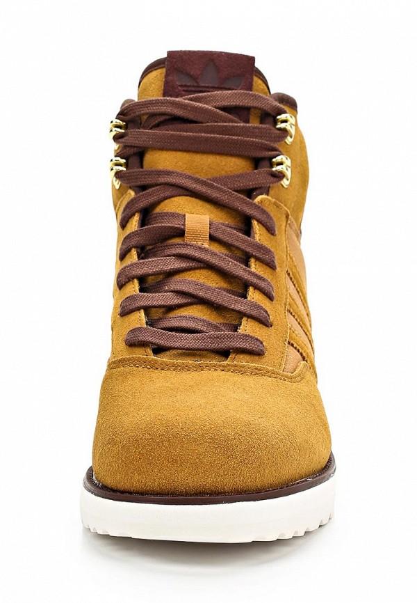 Мужские ботинки Adidas Originals (Адидас Ориджиналс) M20645: изображение 7