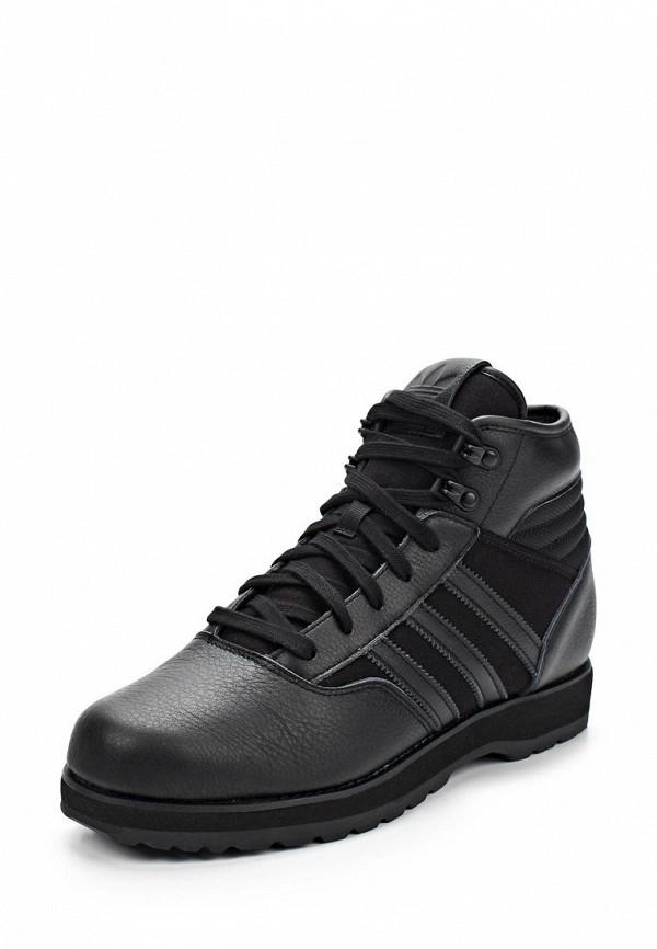 Спортивные мужские ботинки Adidas Originals (Адидас Ориджиналс) M20646: изображение 7