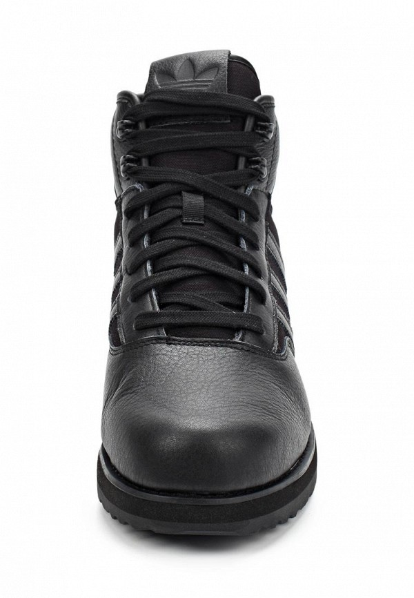Спортивные мужские ботинки Adidas Originals (Адидас Ориджиналс) M20646: изображение 6