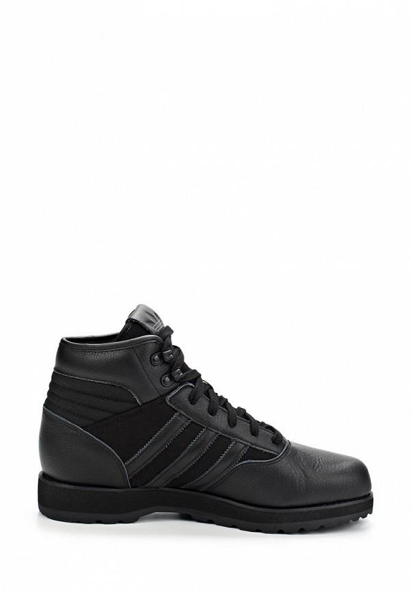 Спортивные мужские ботинки Adidas Originals (Адидас Ориджиналс) M20646: изображение 10