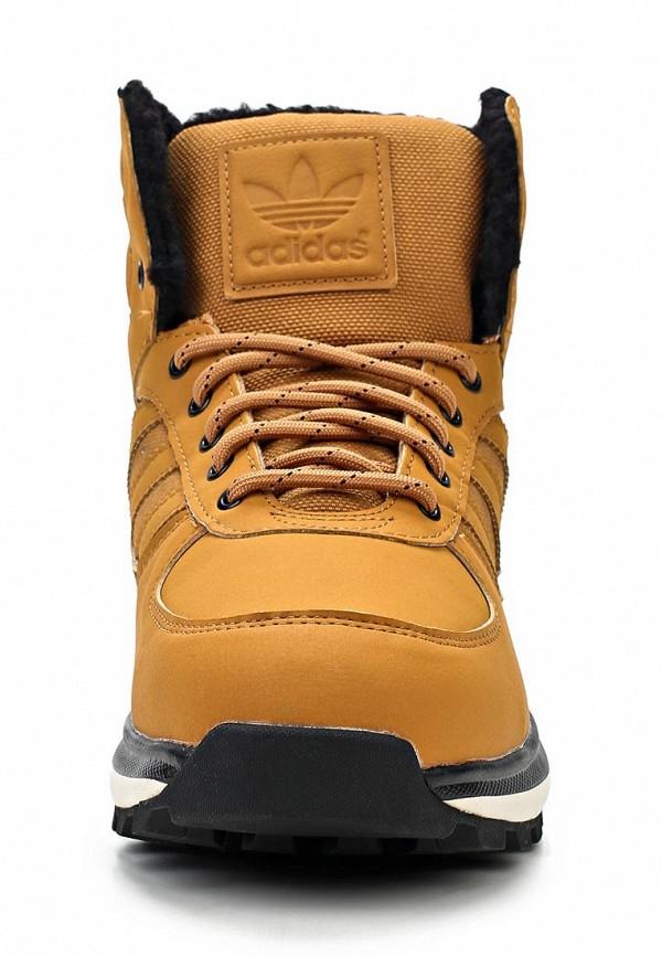Спортивные мужские ботинки Adidas Originals (Адидас Ориджиналс) M20693: изображение 7