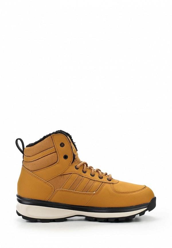 Спортивные мужские ботинки Adidas Originals (Адидас Ориджиналс) M20693: изображение 9