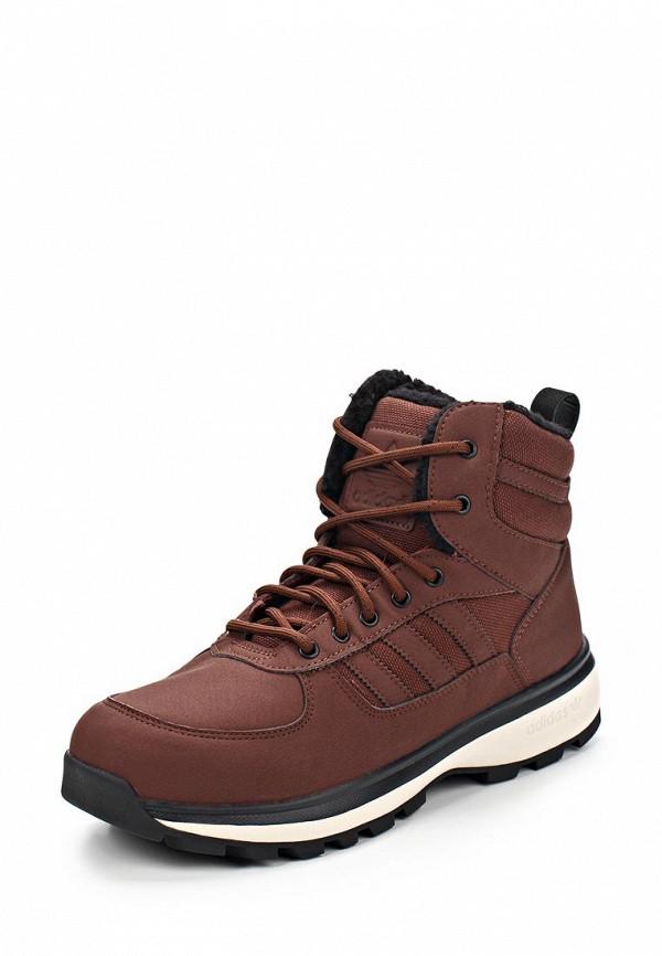 Спортивные мужские ботинки Adidas Originals (Адидас Ориджиналс) M20694: изображение 2