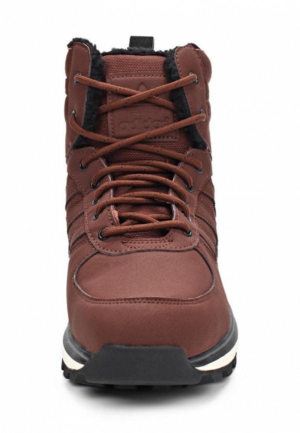Спортивные мужские ботинки Adidas Originals (Адидас Ориджиналс) M20694: изображение 7