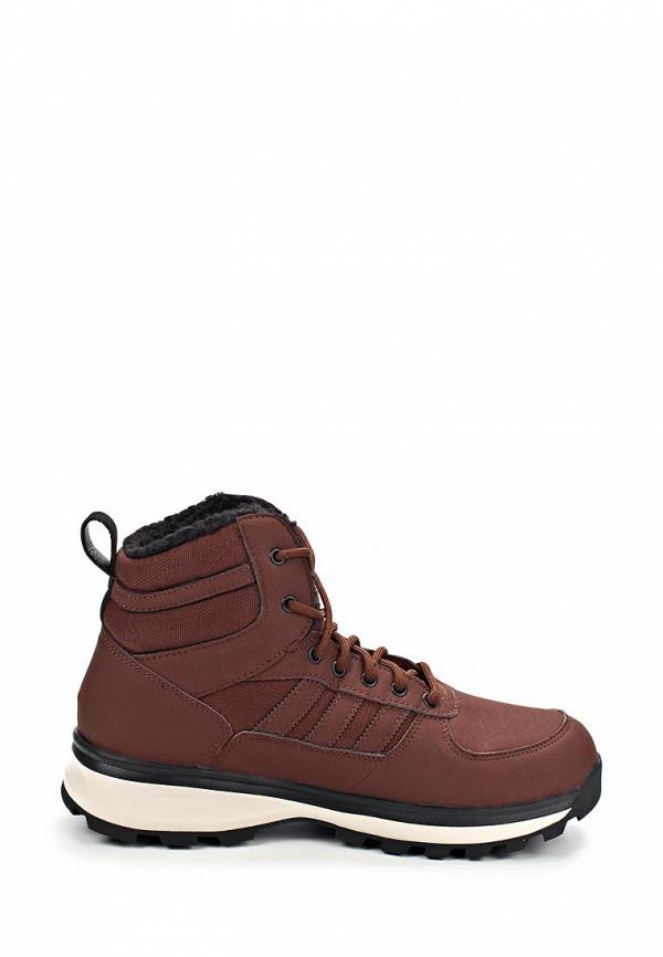 Спортивные мужские ботинки Adidas Originals (Адидас Ориджиналс) M20694: изображение 9
