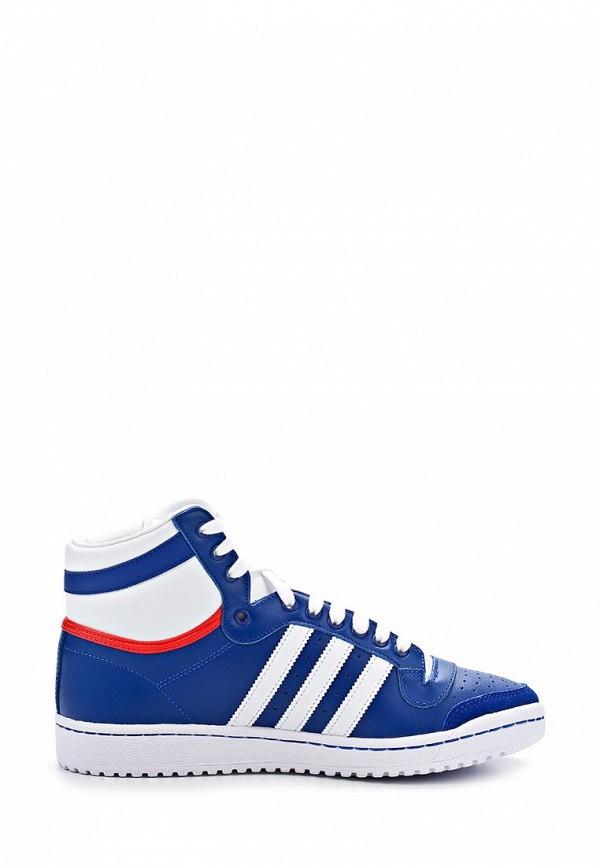 Мужские кроссовки Adidas Originals (Адидас Ориджиналс) M20716: изображение 9
