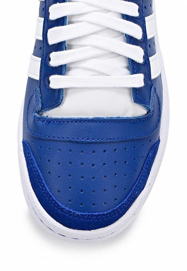 Мужские кроссовки Adidas Originals (Адидас Ориджиналс) M20716: изображение 11