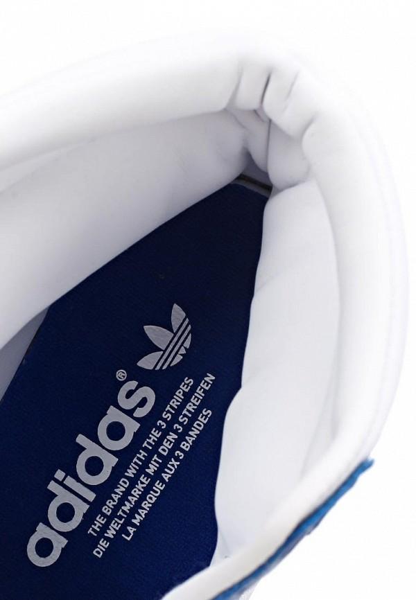Мужские кроссовки Adidas Originals (Адидас Ориджиналс) M20716: изображение 13