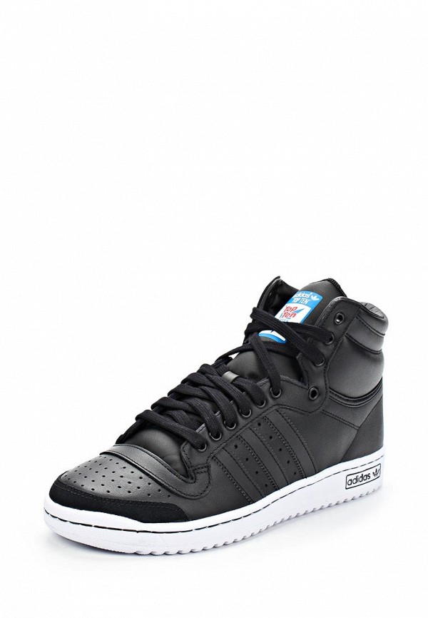 Мужские кеды Adidas Originals (Адидас Ориджиналс) M20717: изображение 2