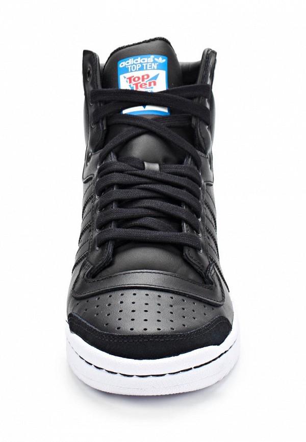 Мужские кеды Adidas Originals (Адидас Ориджиналс) M20717: изображение 6
