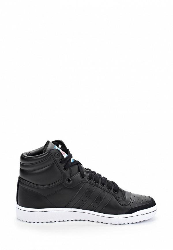 Мужские кеды Adidas Originals (Адидас Ориджиналс) M20717: изображение 8