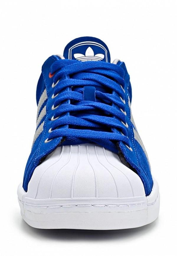 Мужские кеды Adidas Originals (Адидас Ориджиналс) M20910: изображение 6