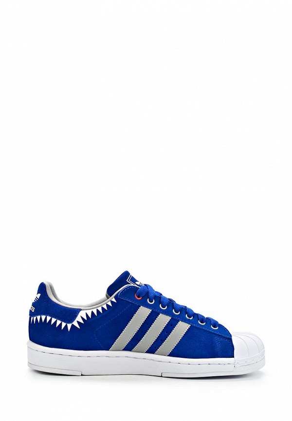 Мужские кеды Adidas Originals (Адидас Ориджиналс) M20910: изображение 8