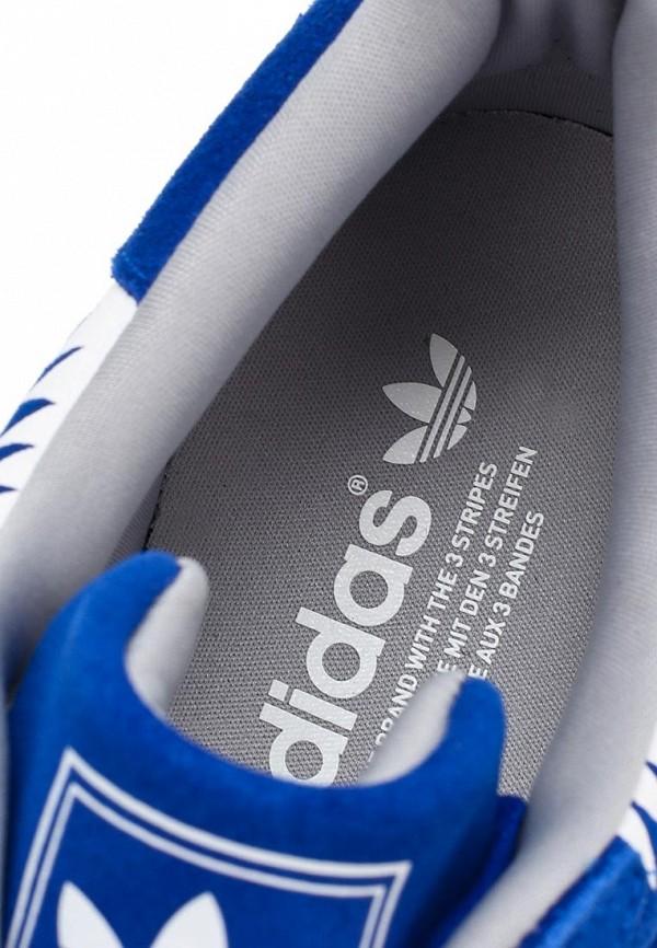 Мужские кеды Adidas Originals (Адидас Ориджиналс) M20910: изображение 12