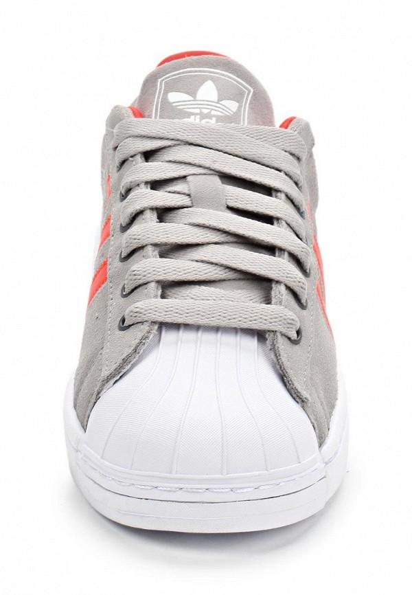Мужские кеды Adidas Originals (Адидас Ориджиналс) M20911: изображение 7