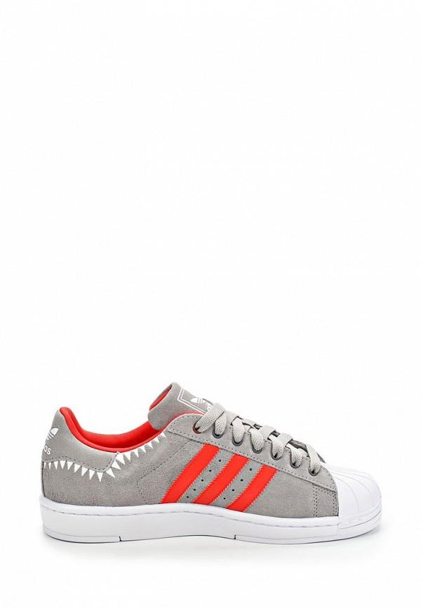 Мужские кеды Adidas Originals (Адидас Ориджиналс) M20911: изображение 9