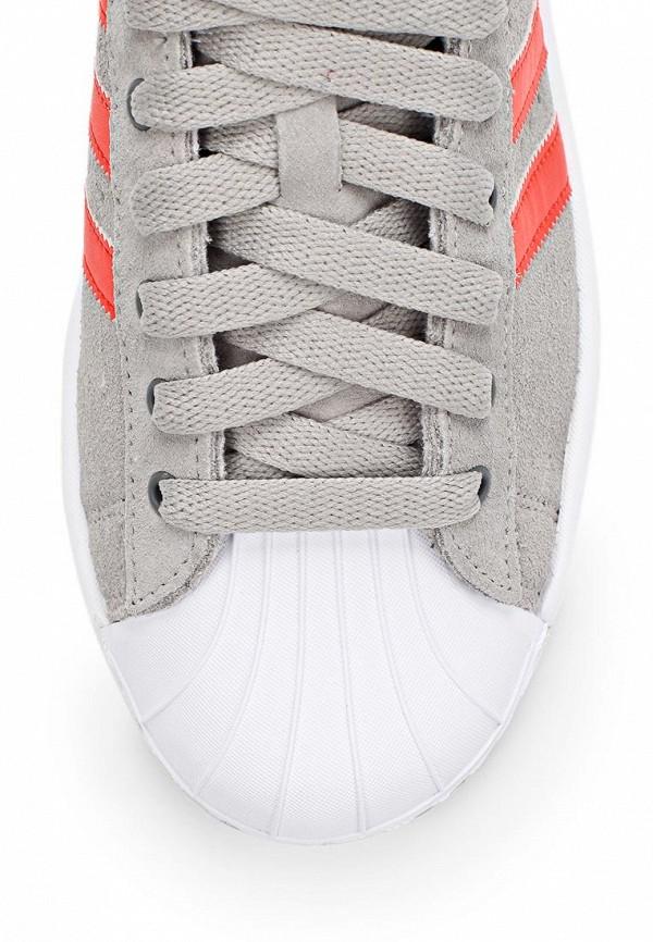Мужские кеды Adidas Originals (Адидас Ориджиналс) M20911: изображение 11