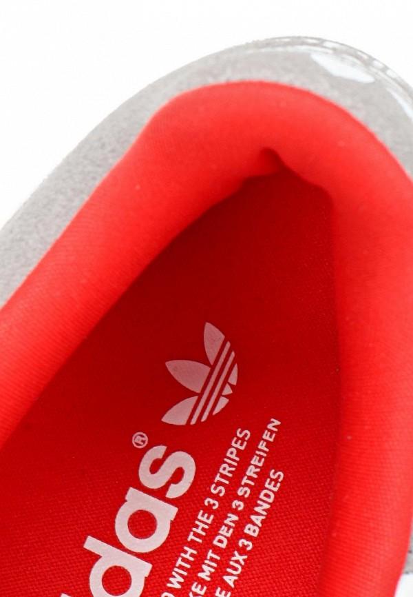 Мужские кеды Adidas Originals (Адидас Ориджиналс) M20911: изображение 13