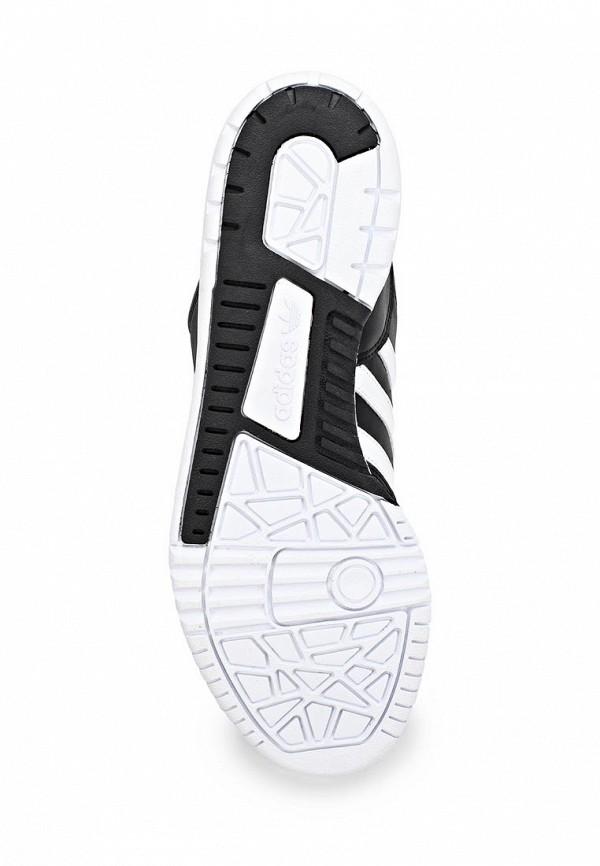 Мужские кроссовки Adidas Originals (Адидас Ориджиналс) M25381: изображение 4