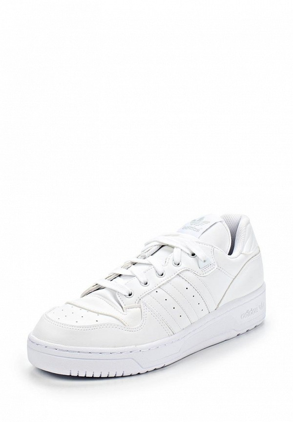 Мужские кеды Adidas Originals (Адидас Ориджиналс) M25382: изображение 2