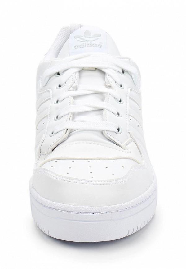 Мужские кеды Adidas Originals (Адидас Ориджиналс) M25382: изображение 7