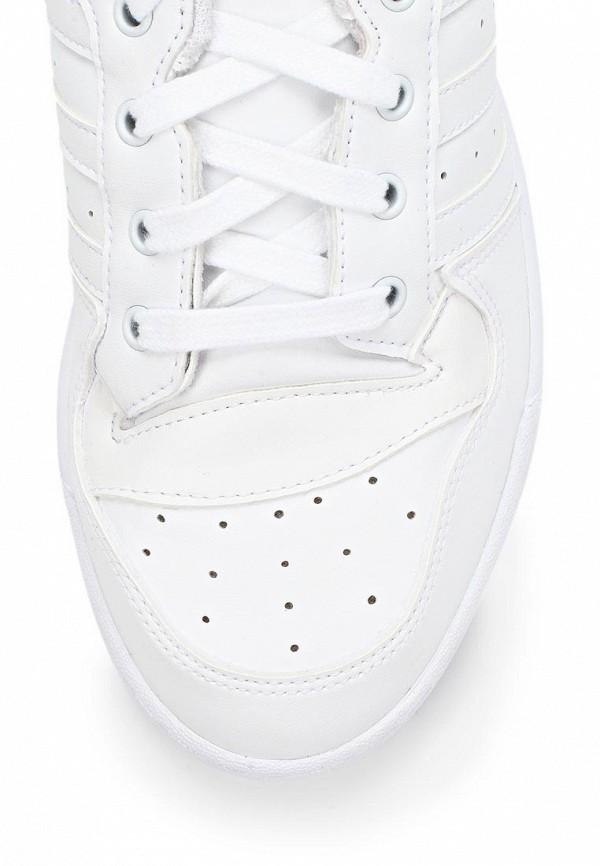 Мужские кеды Adidas Originals (Адидас Ориджиналс) M25382: изображение 11
