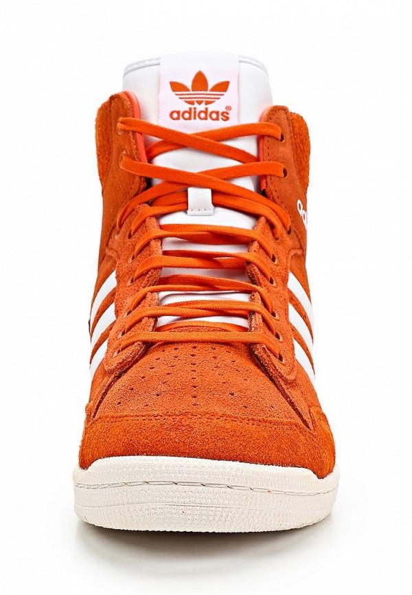 Мужские кеды Adidas Originals (Адидас Ориджиналс) M25448: изображение 6