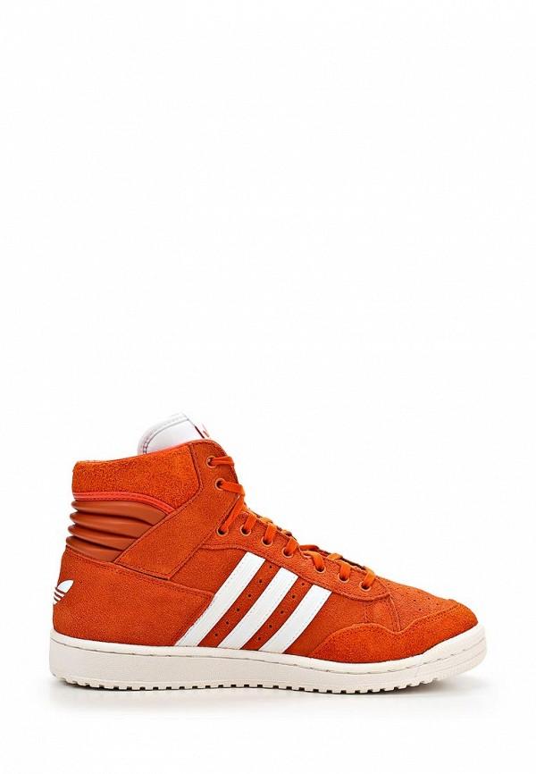 Мужские кеды Adidas Originals (Адидас Ориджиналс) M25448: изображение 8