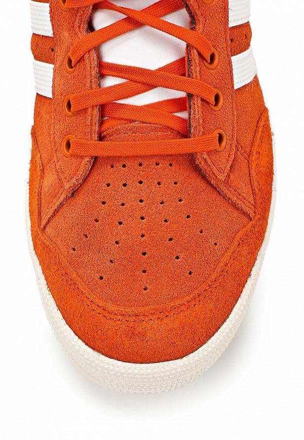 Мужские кеды Adidas Originals (Адидас Ориджиналс) M25448: изображение 10